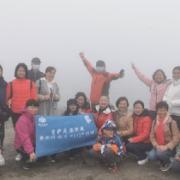 探访云里雾里不一样的姐妹湖 | 贵州河流日1+2行动