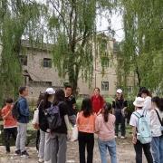 回顾 | 安顺乐水行第20期活动举行——行走洗布河